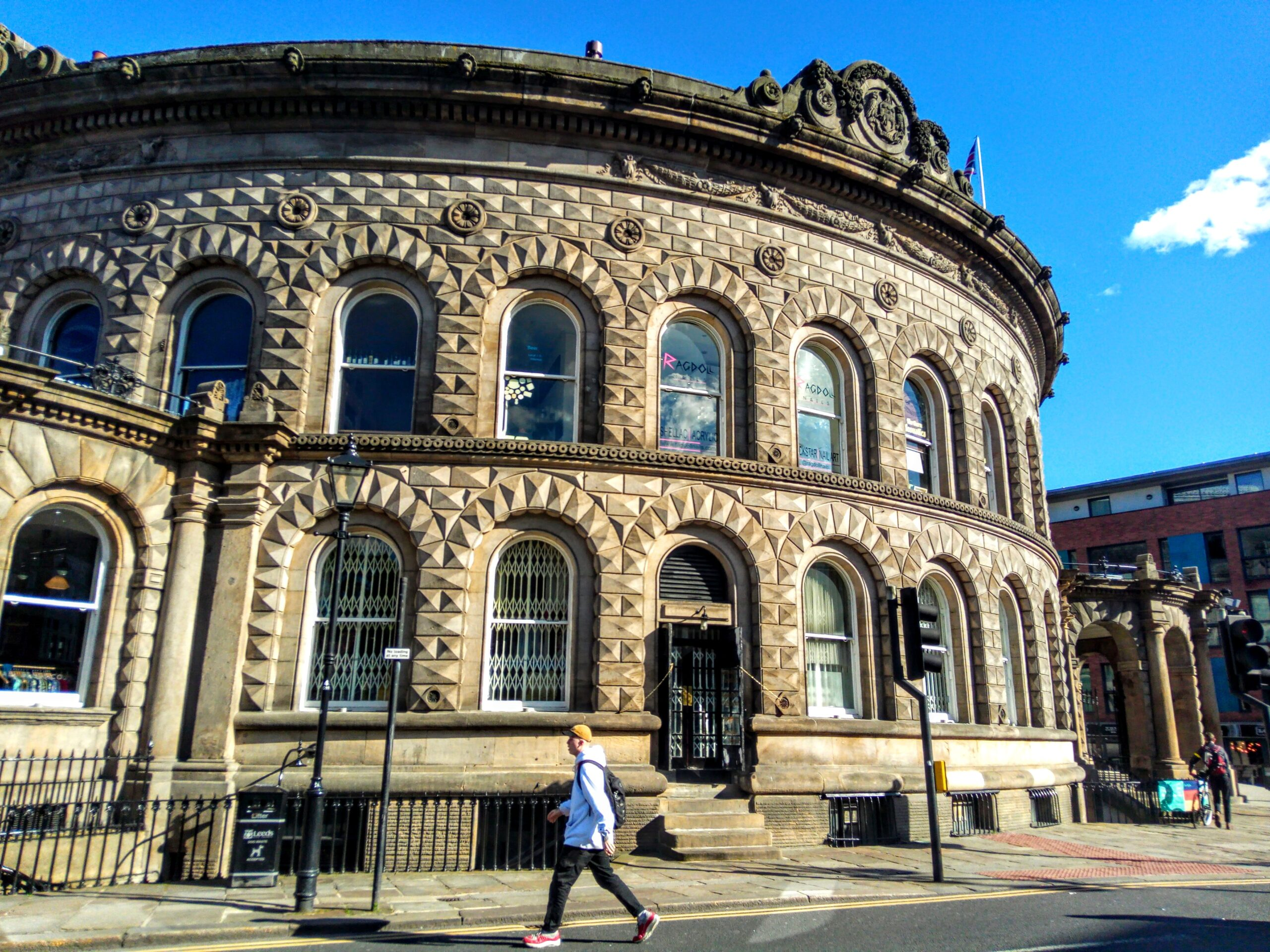 9 Things To Do In Leeds (A Non-Shopper's Guide)