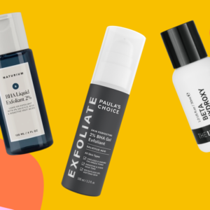 5 Products To Replace The Ordinary Salicylic Acid Solution